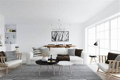 Minimalist Apartment Modern Essential Living Apartments Elements