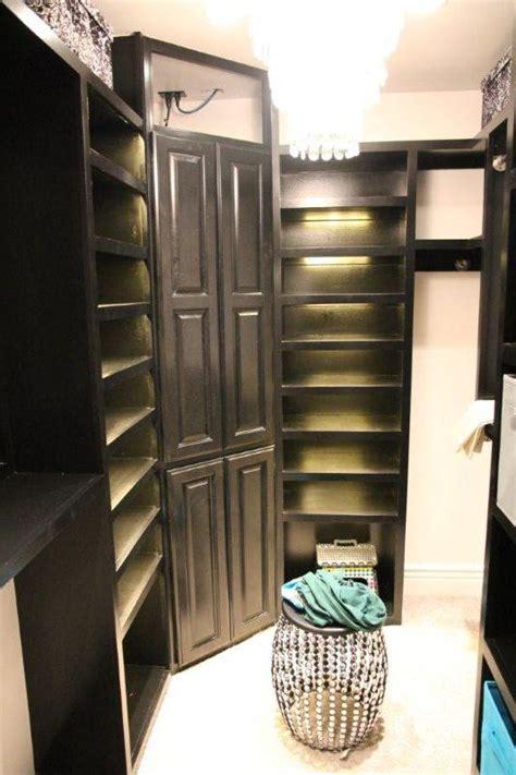 walk in closet 1 basement finish design