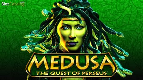 Medusa: The Quest of Perseus Slot ᐈ Game info + Review