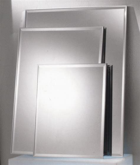 classic 100 spiegel 60 x 80 cm mit rahmen mb115403f megabad