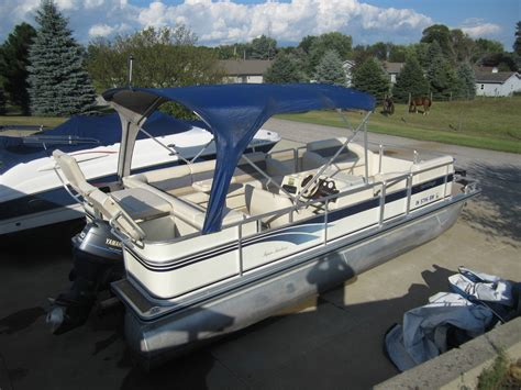 Craigslist Fort Wayne Pontoon Boats by Harris Boats Fort Wayne