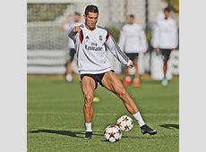 Cristiano Ronaldo is handed a 2game ban in La Liga
