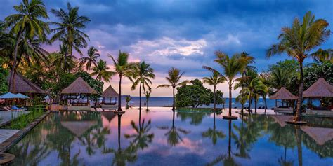 The Oberoi Lombok 5*