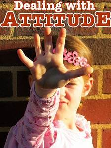 Dealing with At... Childlike Attitude Quotes