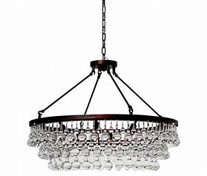Celeste glass drop crystal chandelier oil rubbed bronze light up my home lightupmyhome