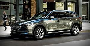 Mazda Cx 8 : one more time for good measure no mazda cx 8 for you america ~ Medecine-chirurgie-esthetiques.com Avis de Voitures