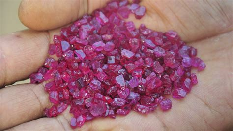 series  articles  rubies  mozambique research news