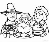 Thanksgiving Coloring Pages Printable Sheets Cornucopia Cool2bkids Getcolorings sketch template