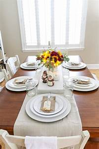 Grateful, Thanksgiving, Table, Decorations, Diy, To, Try
