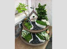 575 best Miniature Garden images on Pinterest