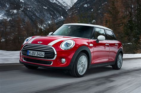 Mini Cooper Car by Mini Cooper D Dct 2018 Review Car Magazine
