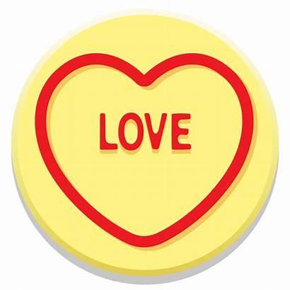 Swizzels Galentines Power Memories Host Hearts Sweet