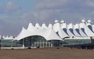 Denver Airport is Ground Zero for Conspiracy Theorists