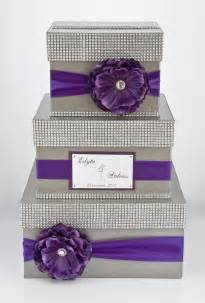 wedding card holder ideas card box wedding box wedding money box 3 tier by diamonddecor