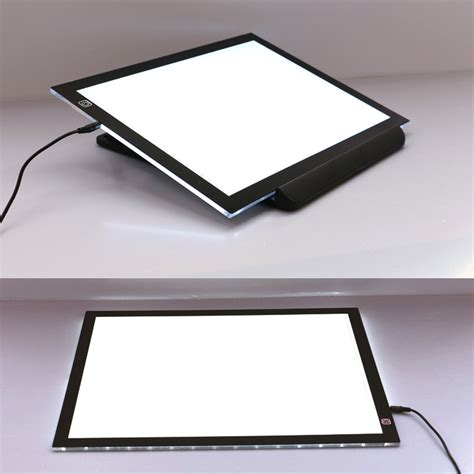 portable light box tracing light table tracing promotion shop for promotional light