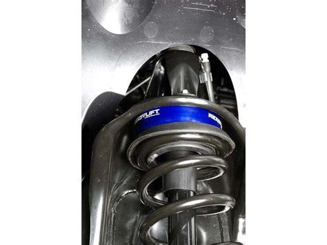 DSI Automotive - ReadyLIFT T6 Billet Aluminum Leveling Kits