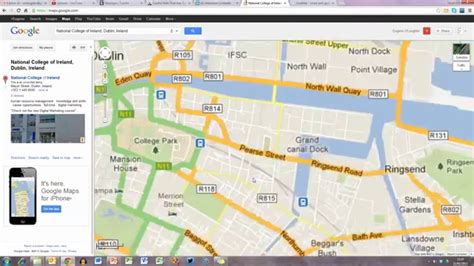 embed  google map   powerpoint