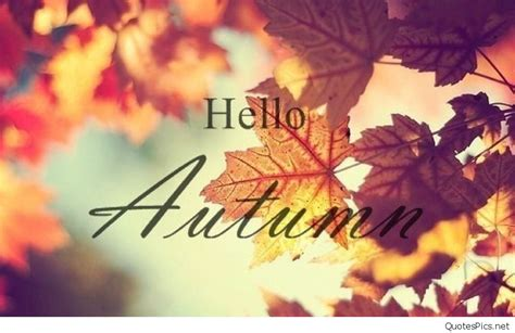 Fall Backgrounds Sayings by Fall Is Here Welcome Autumn Images Sayings 2017