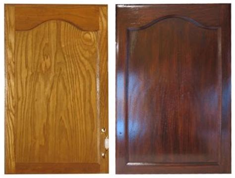 masters gel stain rich mahogany painting