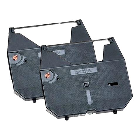 Brother Gx6750 Correctable Ribbon 2pack  Made By Brother