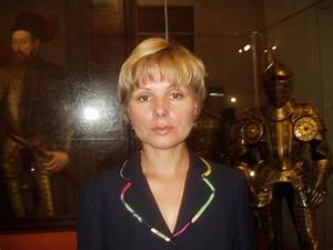 Galina Yurievna Gagarina (page 2) - Pics about space