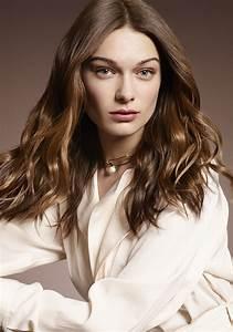 Coup De Cheveux Femme : coupe de cheveux femme salon dessange ~ Carolinahurricanesstore.com Idées de Décoration