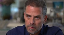 Hunter Biden says he never spoke to father about Ukraine ...
