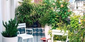 10 astuces pour isoler sa terrasse ou son balcon marie for Affiche chambre bébé avec bac a fleur cloture