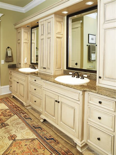 bathroom counter ideas 4 cabinet ideas for your master bathroom