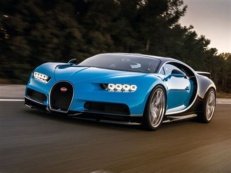 Pourtant, ettore bugatti n'hésite pas à laisser les pleins pouvoirs à son fils unique jean, qui n'a guère plus que vingt ans, pour diriger l'usine de molsheim. Unlike The Bugatti Veyron, Today's Hypercars Actually Make Money | CarBuzz