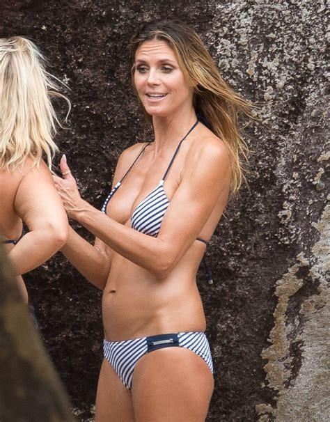 Heidi Klum Sexy 31 Photos 10 Videos Thefappening