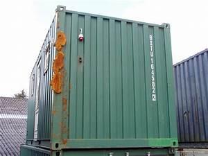 Container Gebraucht Hamburg : container andere gebraucht kaufen und verkaufen bei mascus deutschland ~ Markanthonyermac.com Haus und Dekorationen