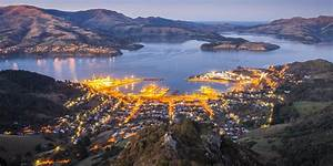 Christchurch (Lyttelton, New Zealand) cruise port schedule ...