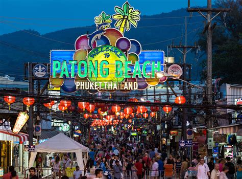 the bad and sides to a in phuket magazine south china morning