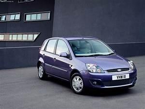 Ford Fiesta 2006 : ford fiesta 2006 picture 2 of 10 ~ Medecine-chirurgie-esthetiques.com Avis de Voitures