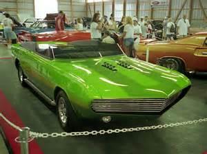 69 Dodge Concept Car