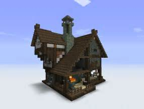 House Medieval Minecraft Building Ideas