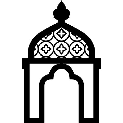 arabesque buildings ornament decorative islam arabic