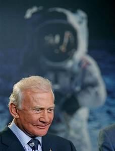 Buzz Aldrin NASA - Pics about space