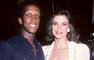 Famous actor/voice-artist, Dorian Harewood is married to ...