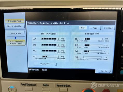 Konica minolta cihazınız için en son sürücüleri, kılavuzları ve yazılımı indirin. Drivers For Bizhub C454 : KONICA MINOLTA BIZHUB C454 - The ...