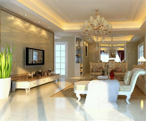Luxury Homes Interior Decoration Living