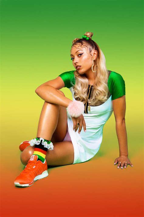 introducing pum pum socks  candy ragga statement