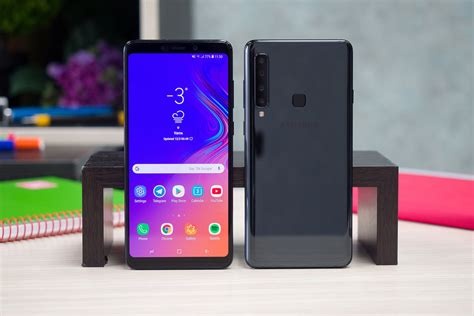 the samsung galaxy a10 could feature an in display fingerprint scanner phonearena