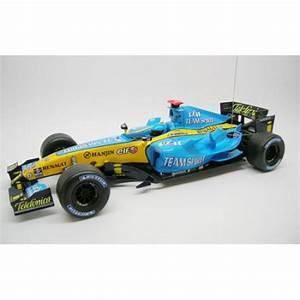 New Ray - F1 Models - Renault F1 Team R26