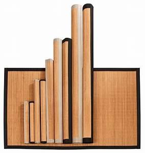 Tapis Bambou Casa : bamboo tapis produits feelgood pour la maison et le jardin chez casa ~ Teatrodelosmanantiales.com Idées de Décoration