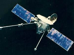 Missions | Mariner 9 (Mariner I)