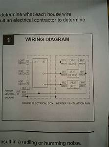 Kdk Exhaust Fan Wiring Diagram