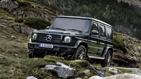 Beautiful free photos of cars for your desktop. 2019 Mercedes-Benz G-Class Price, specs and Images ...