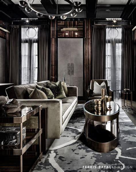 exclusive interior design for home ultra luxury interiors by ferris rafauli decoholic